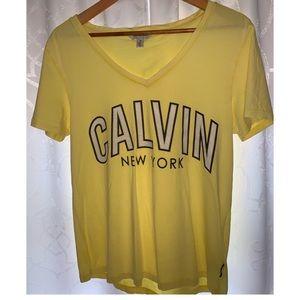 Tops - Calvin Klein Shirt